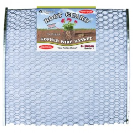5 Gallon Root Guard Heavy Duty Basket Cosmetic Seconds -- Case of 36 Baskets -- Sold by the Case Only