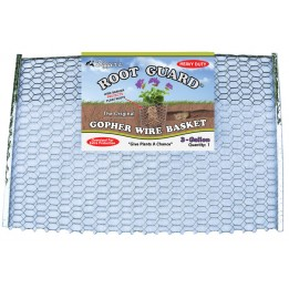 3 Gallon Root Guard Heavy Duty Basket