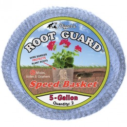 5 Gallon Root Guard Speed Basket
