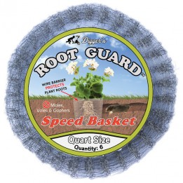 Quart Root Guard Speed Basket