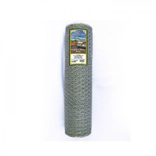 2' x 100' Root Guard Gopher Wire Roll
