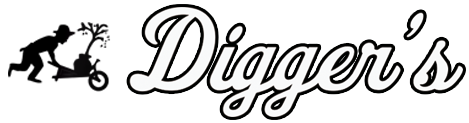 Diggers - Home of the Original Gopher Wire Basket